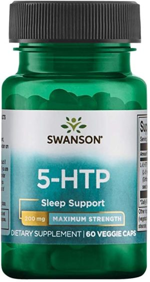 5HTP 200 mg