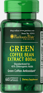 extract cafea verde