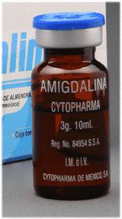 vitamina b17 fiole laetril amigdalina injectabila