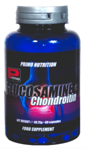 glucozamina chondroitina