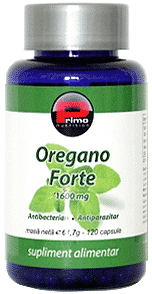 oregano salbatic capsule
