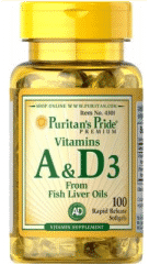 vitamina a si d3