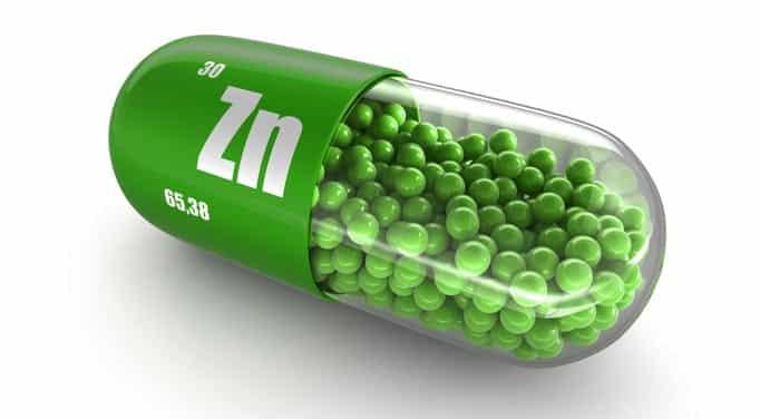 De ce corpul nostru are nevoie de mai mult zinc?